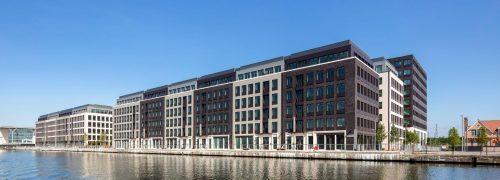 Development profile: Royal Albert Dock