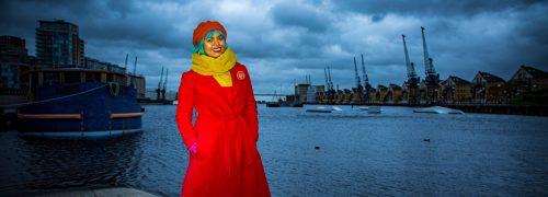 Dock Tales: Momtaz Begum-Hossain