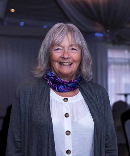 A profile picture of Marian Phillips