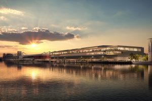 ExCeL London secures approval from Newham Planning Committee for expansion