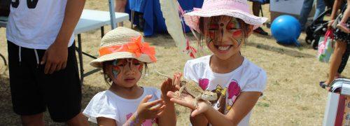 Join the Docks festival: what's on for children