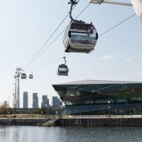 Join us on a tour of the Royal Docks to influence our walking and cycling action plan
