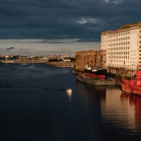 London Festival of Architecture: what to see in the Royal Docks