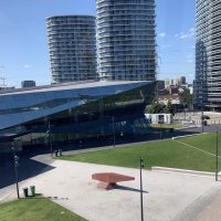 Mayor launches consultation on relocating City Hall to the Royal Docks