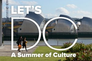 Let's Do Royal Docks: A Summer of Culture