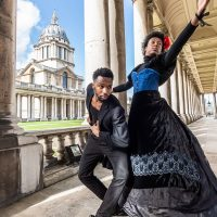 The Greenwich and Docklands International Festival announces 2020 Programme