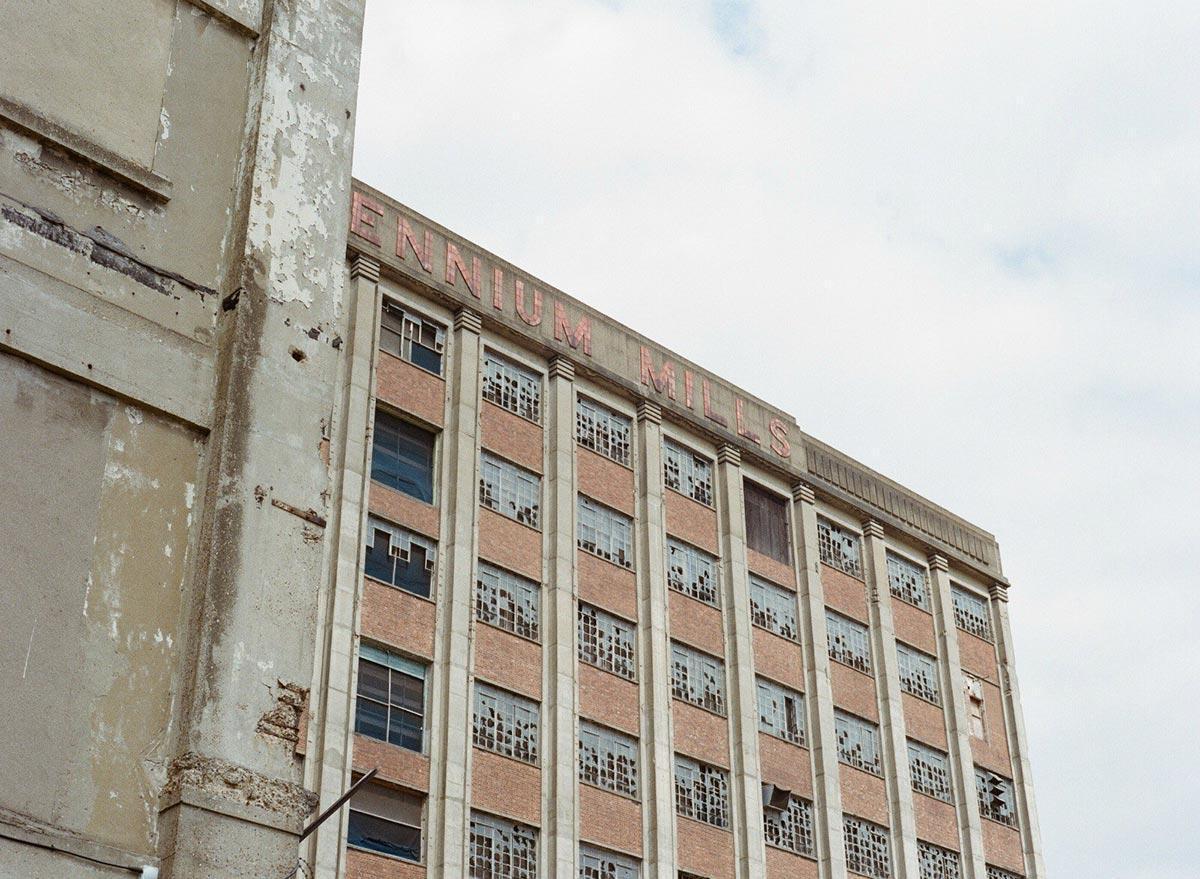 Millennium Mills