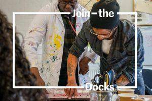 Print on the Docks