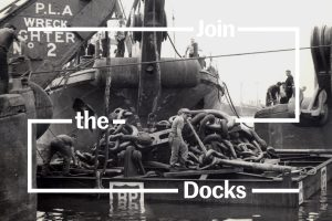 Voices of the Docks