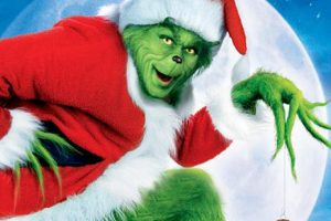 How the Grinch Stole Christmas, with music by Das Brass