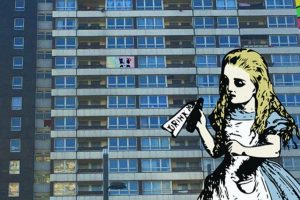 Alice in Canning Town