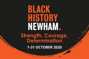 Newham Black History Month