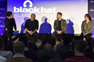 Black Hat Europe 2019