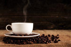 Virtual Coffee Meet Up