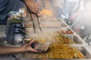 Rathbone Market Food Festival