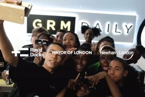 Grime Pays run by Ruff Sqwad Arts Foundation