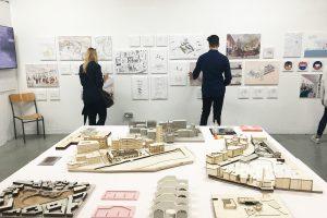 UEL Architecture and Design Showcase 2019