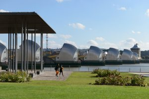 Have your say: Thames Barrier Park consultation