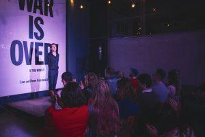Pluck Presents: Queer Stories