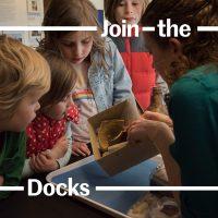 Our Docks: Compressor House community history event
