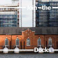 London Open House: Royal Docks Pumping Station