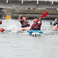 Free boating sessions with Sea Cadets