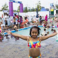 Kids Summer Splash