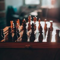 Virtual Board Games (for adults)