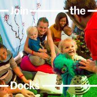 Nautical Story Telling