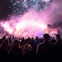 Newham Fireworks Night