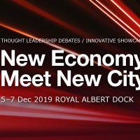New Economy, Meet New City
