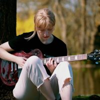 Live at the Silver Building: Rosie Frater-Taylor