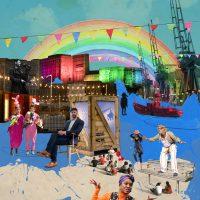 Royal Docks Originals Festival