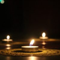 Community Diwali Celebration