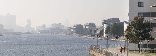 Royal Docks Economy